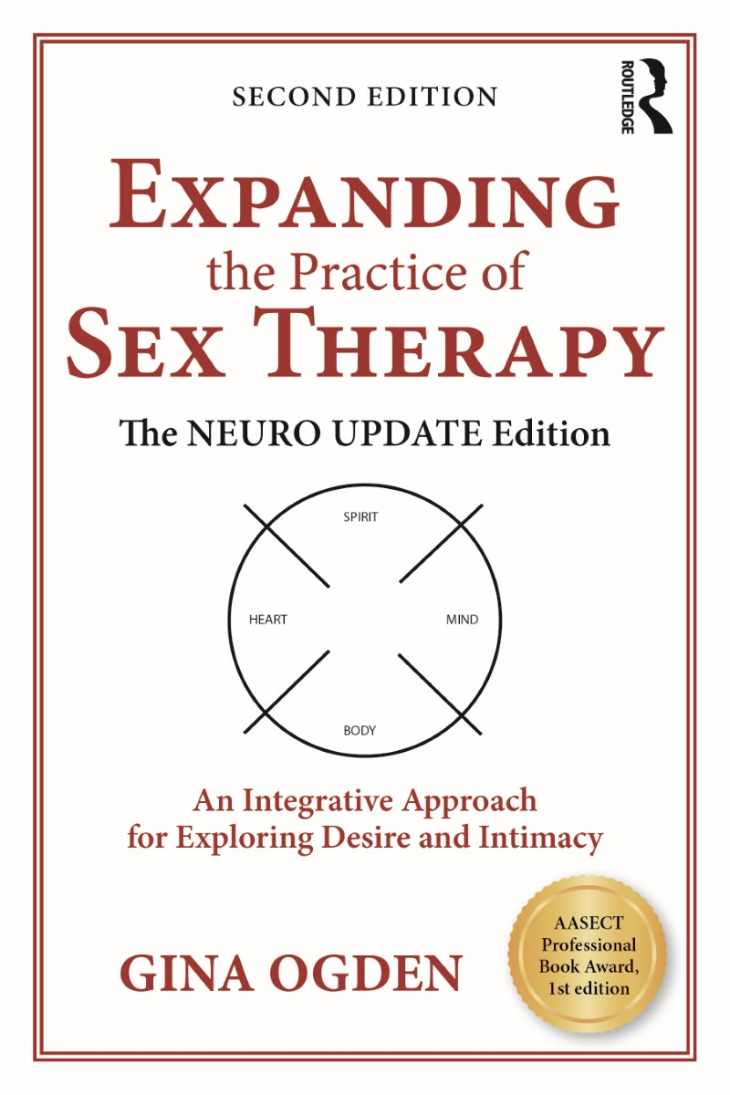 Neuro Update Edition - Expanding the Practice of Sex Therapy